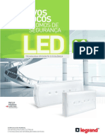 Catalogo Baies Led