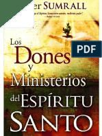 Los Dones Y Ministerio Del Espiritu Santo - Lester Sumrall.pdf · versión 1.pdf