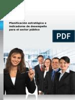 PLANIFICACION ESTRATEGICA e Indicadores de desempeño para el S.P.pdf