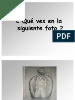 FOTOS DE PERCEPCION