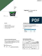 Licao 2 - SISTEMAS DE UNIDADES-pdf