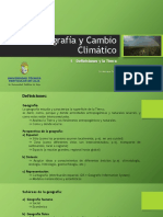 Geografía y Cambio Climático_1