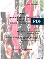Análisis Nacional-Internac. Octubre-Dic.2010