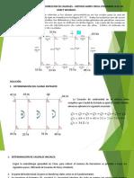 Problema 7.11 Correccion de Caudales GCFQ