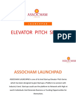 STARTUP LAUNCHPAD_PPT