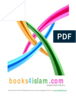 Philosophy of Teachings of Islam