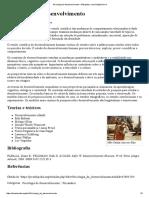 Psicologia do desenvolvimento – Wikipédia, a enciclopédia livre.pdf