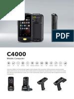 C4000 UHF RFID Reader.pdf