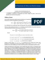 3.1 Marco teórico polos y ceros