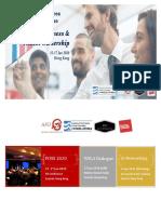 FOSS_CIW Info deck v1.0 for Sponsorship 2020 - 100903