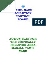 Manaali action plan