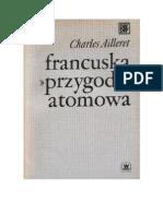 Charles Ailleret - Francuska »przygoda« atomowa – 1979 (zorg)