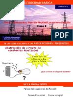 ELECTRICIDAD BASICA_UNIDAD 1_CLASE 2