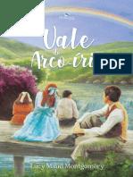 L7.  Vale do Arco-Íris - Anne de Green Gables_Lucy Maud Montgomery