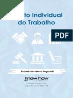 Direito Individual do Trabalho_Unidades 1 e 2