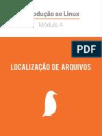 M4 Localização de arquivos