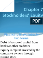 Chapter 7  Stockholers equity final.pptx