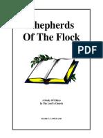 shepherds of the flock