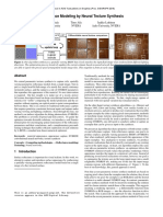 Reflectance Modeling by Neural Texture Synthesis