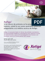 Documentación Xofigo