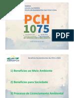 BENEFICIOS SOCIOAMBIENTAIS DAS PCHS E CGHS.pdf