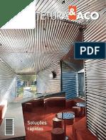Arquitetura e Aço - Soluções Rápidas.pdf