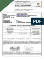 DIBUJO TECNICO-ACTUALIZADA-8° LOURDES ALCALA