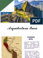 5. ARQUITECTURA DE LOS INCAS.pdf