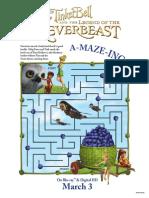 Neverbeast_maze