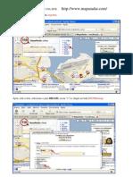 Atualizando radares do GPS iGO