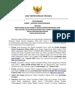 Pengumuman-Pendaftaran-Ulang-SKB-CPNS-BKN-Formasi-2019