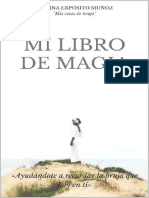 MI LIBRO DE MAGIA