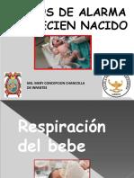 SIGNOS DE ALARMA EN EL RECIEN NACIDO.pptx