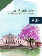 Guia Botânico do Município de Niterói.