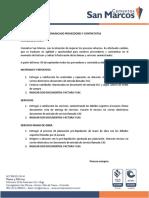 IMPORTANTE!! NUEVA POLITICA DE RADICACION FACTURAS