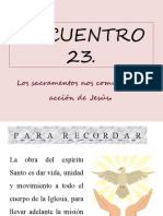 ENCUENTRO 23