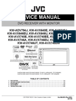 Jvc-KWAVX-648-UF-Service-Manual