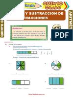 Adición-y-Sustracción-de-Fracciones-para-Quinto-Grado-de-Primaria (1)