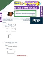 Operaciones-Combinadas-con-Números-Decimales-para-Cuarto-Grado-de-Primaria-1