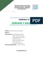 GRUPO_6_PLANILLA DE SUELDOS Y SALARIOS