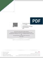 Enfoques intraindividual e interindividual en __programas de pensamiento crítico