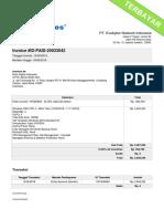 Invoice-ID-PAID-20033042
