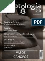 Egiptología 2.0 - Nº20 (julio 2020)