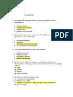 CUESTIONARIO CALIDAD DE LA SOLDADURA