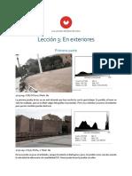 U3_ADJ_04 Fotografías explicadas - En exteriores