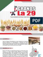 BROCHURE GRANOS LA 29.pdf