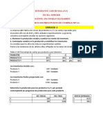 EJERCICIOS PRESUPUESTO DE COMPRAS MP 2-6