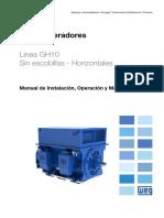 WEG-hidrogeneradores-sin-escobilas-linea-gh10-horizontales-13366526-manual-espanol