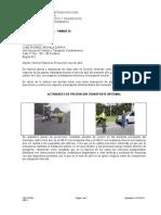OFICIO 095 INFORME ACTIVIDADES PLANES ABRIL