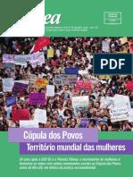 Jornal Fêmea número 172 Jan/Jun de 2012